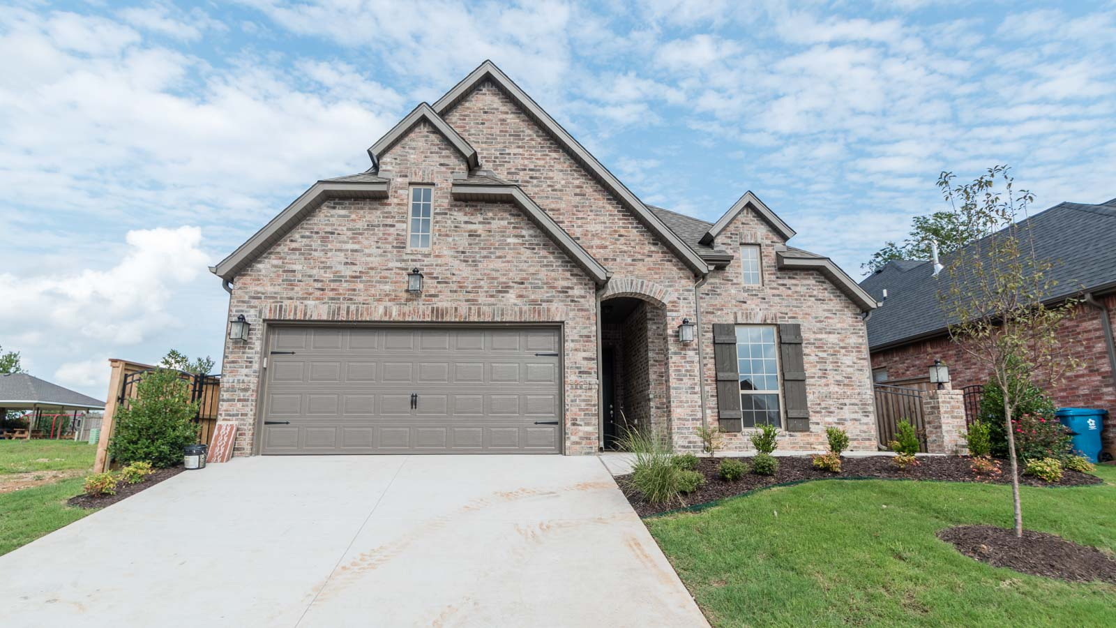 The Parks At Brighton - Maple - Lot83