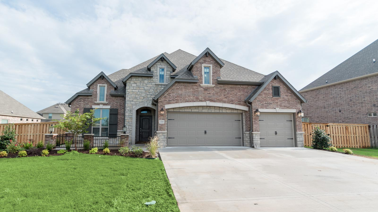 Move-in Ready Homes Are in Bloom at Buffington Homes!