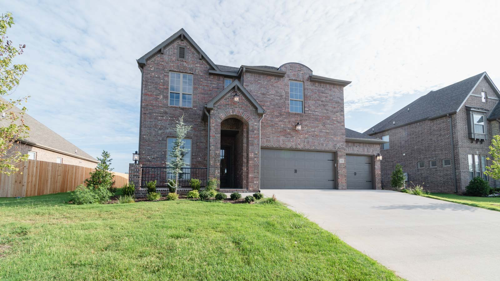 Fall in Love with The Willow Floorplan and our Designer Home Sale